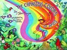 The Changing Colors of Amos by John Kinyon (Hardback, 2010)