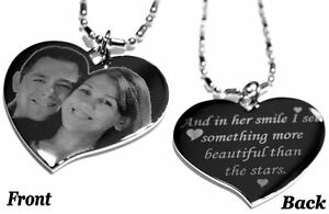 Custom-Engraved-Stainless-Steel-Personalized-Dog-Tag-Necklace-Free-Engraving