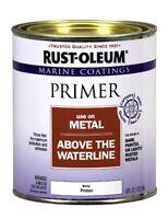 Rust-oleum 207016 Marine Metal Primer 1-quart, New, Free Shipping on sale