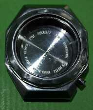 Zenith vintage Defy Plongeur cassa diver watch.