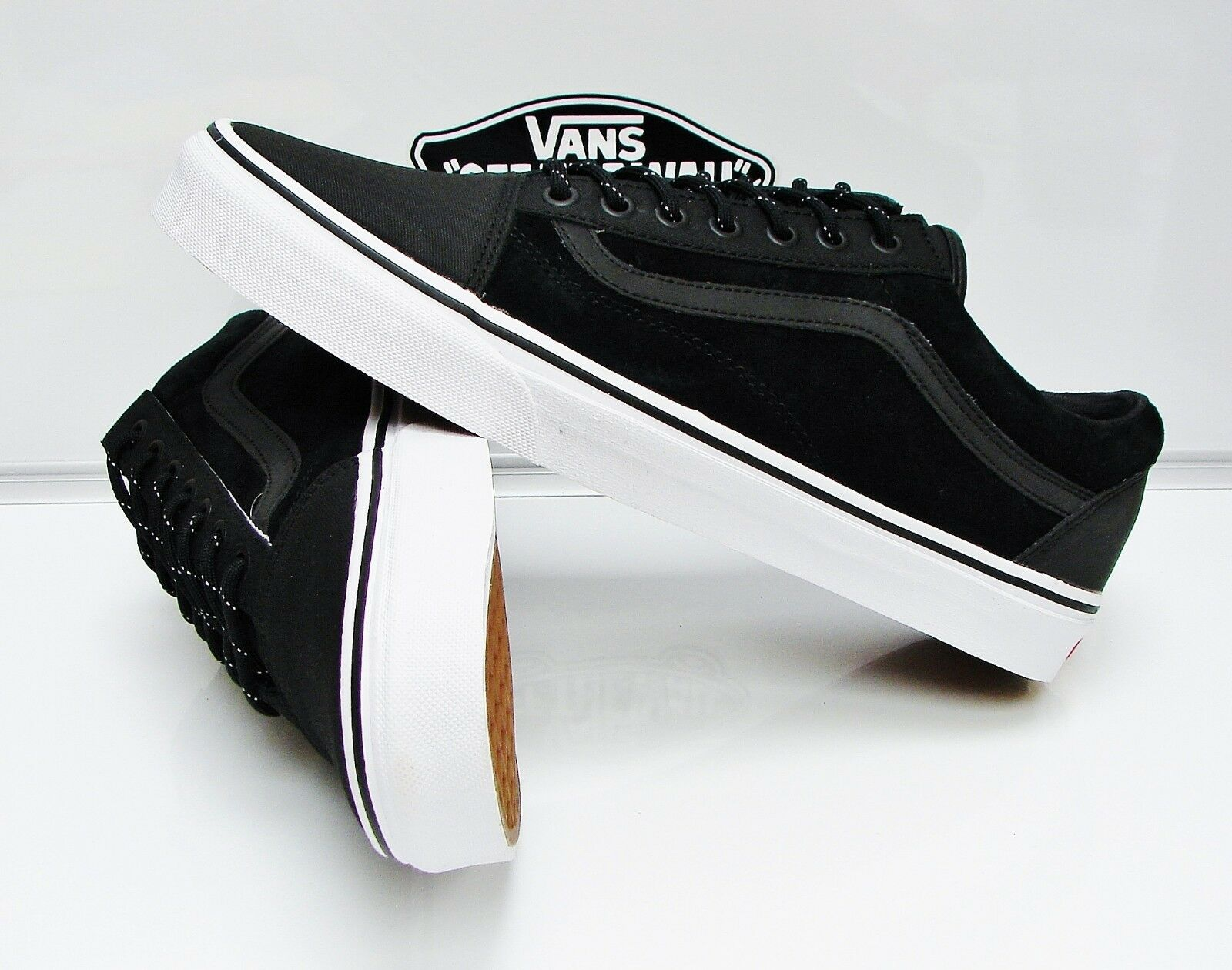 4bac56c18f2c VANS X Tyler The Creator Scuba Donut Golf Wang Skate Shoe - men s size 9 DS