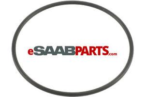 Saab 9-3 9-5 Throttle Housing O-Ring Set Body Mounting Gasket Kit