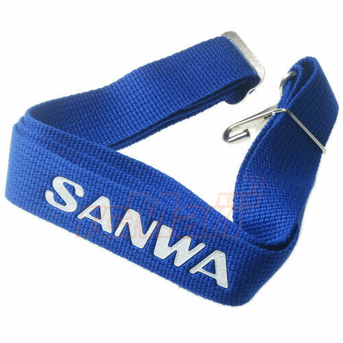 Sanwa Neck Strap RC Cars Buggy Crawler Drift F1 Touring Truck #SW-107A30052A