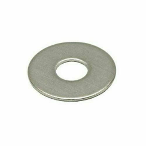 30 Penny Repair Washer 20mm x 6mm Hole Mudguard Stainless Steel DIY Fixing Round