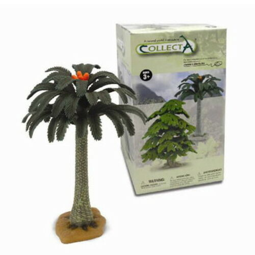 """Collecta 89332 12/"""" Cycad Tree Deluxe Miniature Figure Toy"""