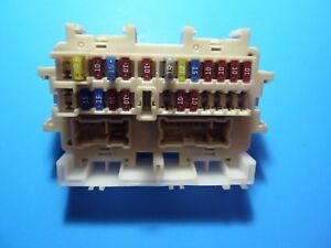image is loading 2008-2009-2010-nissan-sentra-interior-fuse-box-