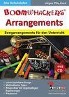 Boomwhackers-Arrangements von J¿rgen Tille-Koch (2012, Taschenbuch)