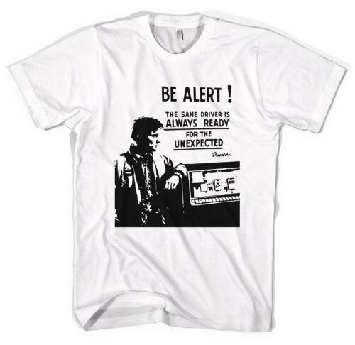Taxi Driver Robert De Niro Unisex T-Shirt All Sizes