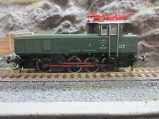 Jägerndorfer JC16712 E-Lok BR1062.07 ÖBB Ep.VI grün Sound H0 AC Neu