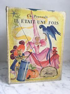 Ch-perrault-Al-War-Una-Volte-I-Cioccolatini-Fini-Menier