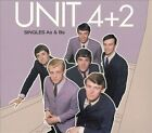 Singles A's & B's by Unit 4+2 (CD, Oct-2003, Repertoire)