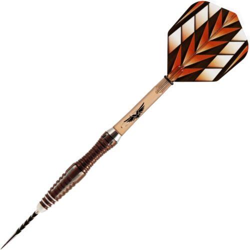 Tribal Weapon 21gm Steel Tip Darts 90/% Tungsten Dart TWST-121 Front Weight SHOT