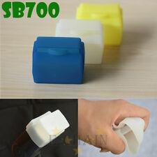 A2 Silicon flexible Flash Bounce Diffuser Softbox for Nikon SB700/Nissin Di622