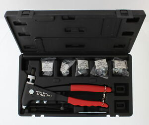 Details about Marson 39302 Poly Nut Thread Setter Kit