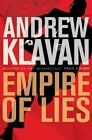 Empire of Lies by Andrew Klavan (2008, Hardcover)