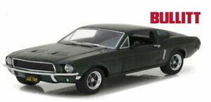 GREENLIGHT-84041-Ford-Mustang-GT-Fastback-model-car-Steve-McQueen-Bullitt-1-24