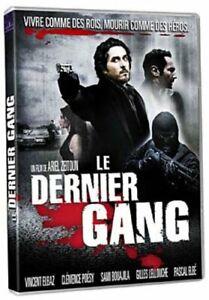Le-Dernier-gang-DVD-NEUF