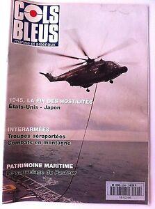 COLS-BLEUS-n-2294-du-18-2-1995-1945-la-fin-des-hostilites-US-JApon-le-Pasteur