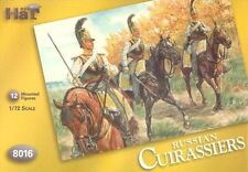 Hat industries 1/72 Napoleonic Russian Cuirassiers & Horses (24) HAT8016