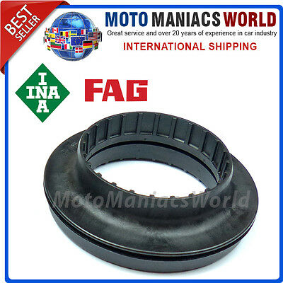 SUSPENSION TOP STRUT MOUNT BEARING KIT FOR FIAT CROMA 194 SAAB 9-3 YS3F 13178147