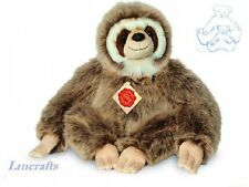 Sloth  Plush Soft Toy by Teddy Hermann Collection.  92327