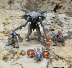 Mega Construx Halo Promethean Warriors CNG64 2015 NEW AND FACTORY SEALED