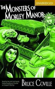 The-Monsters-of-Morley-Manor-A-Madcap-Adventure-Audiobook