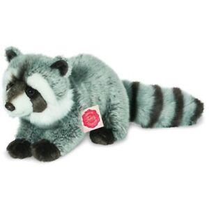 Plush-soft-Toy-by-teddy-Hermann-Raccoon-29cm