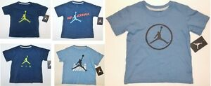 Air-Jordan-Nike-Toddler-Boys-T-Shirts-Various-Choices-Sizes-2T-or-3T-NWT