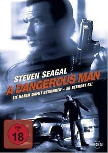 A Dangerous Man (2010) - Halver, Deutschland - A Dangerous Man (2010) - Halver, Deutschland