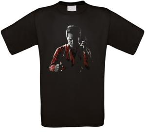 House Cassa Des De Money Money Papel Heist Berlin Pedro Alonso T-Shirt