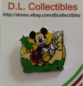Disney-Mickey-Mouse-Riding-a-Horse-Hidden-Mickey-Pin
