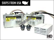 OEM 4300K Denso PHILIPS HID XENON components Toyota LEXUS MAZDA SUBARU D2S