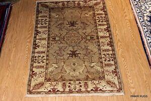 Top-Quality-Beige-Ivory-Background-Carpet-Vegetable-Dyed-Antique-Tea-Washed-Rug