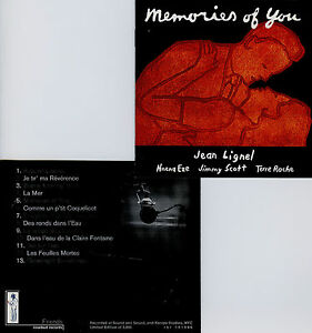 JEAN-LIGNEL-memories-of-you-GREGOIRE-MARET-IDRIS-MUHAMMAD-JOHN-HICKS