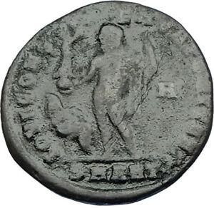 LICINIUS-II-Jr-317AD-Antioch-Authentic-Ancient-Roman-Coin-JUPITER-i65730