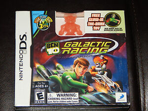 Ben 10: Galactic Racing | Xbox 360 | GameStop