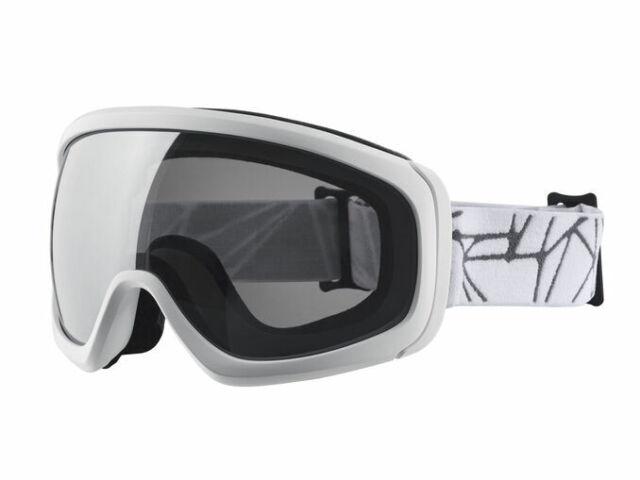 Ski Brille Snowboardbrille Snowboard blau//hellgrau B-Ware Vorführer