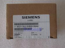 1PC New /& Genuine Siemens 6ED1 052-2HB00-0BA6 6ED1052-2HB00-0BA6