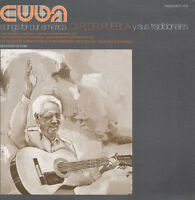 Carlos Puebla - Cuba: Songs For Our America [new Cd] on Sale