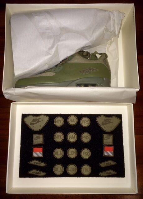 Nike Air Max 90 Sneakerboot SP
