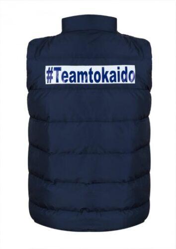 Weste Xs wkf t Taekwondo Tokaido Wkf Karate Xl Team Logo; rBFrxn6w