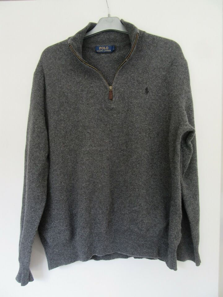 Sweater, Ralph Lauren, str. L