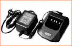Schnell-Ladegeraet-1-fach-fuer-Kenwood-Handfunksprecher-TK-290-11b-TK-260-360-TK