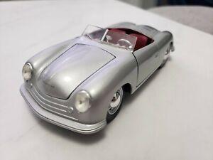 1948-Porsche-1-tipo-356-Roadster-1-18-Diecast-Maisto