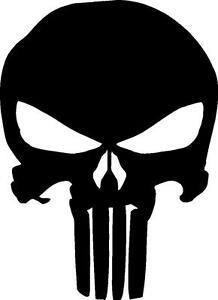Army Green Beret Skull Military Special Forces Vinyl Decal Navy Seal 25 Colors