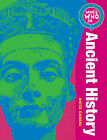 Who's Who in Ancient History: 50 Names You Need to Know by Anita Ganeri (Hardback, 2008)