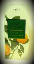 4711 Acqua Colonia Blood Orange & Basil ( EdT ) 170 ml Eau de Cologne