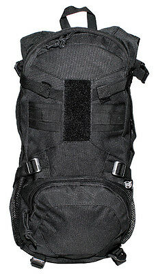 Fox Outdoor US Rucksack COMBAT Daypack Backpack 3 Farben