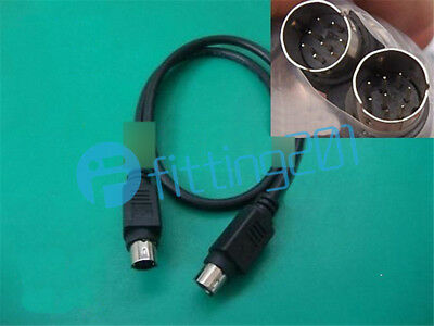 Battery Charge Cord BCC-66 for Sumitomo TYPE-39 Fiber Optical Fusion Splicer NEW